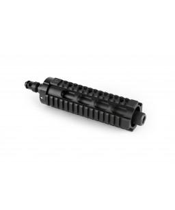 M45 CNC Handguard - mid