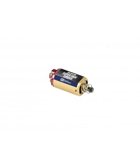 Regular Short Axis  Super High Torque Motor