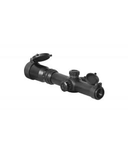 Scope 1-4x 24 SE Tactical (BK)